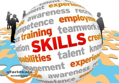 What skills do we need to learn in today's job market to succeed