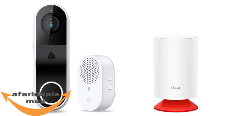 The new TP-Link router appears as Smart Speaker